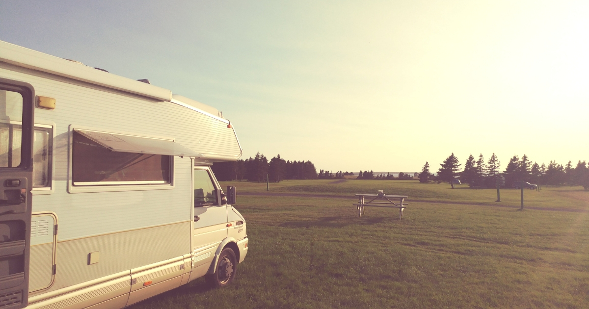 Une famille de 4 voyage tout l'été: sur la route (partie 3) - À lire absolument sur JeMaterne.com!