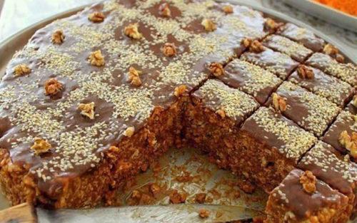 Торт-Муравейник