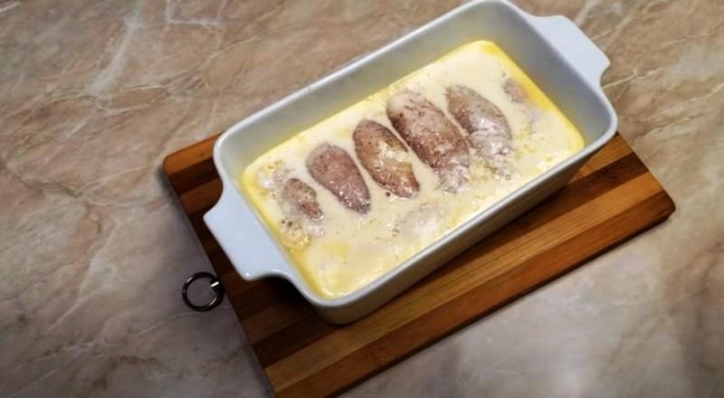 Рецепт вкусных куриных рулетиков, которые стали готовить все мои знакомые