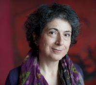Isabelle Reboul, art-thérapeute