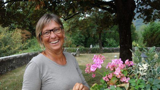 Dominique Sellez, psychomotricienne, explique les émotions aux enfants