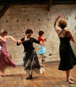 Danse Biodynamique