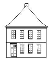 Amtshaus Logo