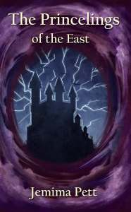 The Princelings of the East cover