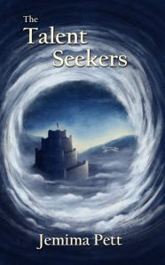talent seekers cover