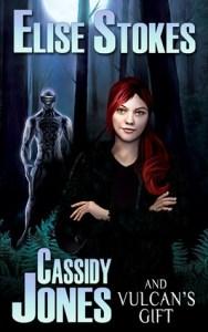 Cassidy Jones 2