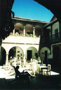 Cusco hotel