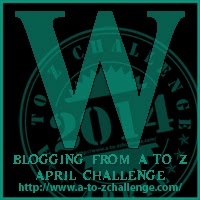 W for Whiskey – Whiskey Rebellion in fact