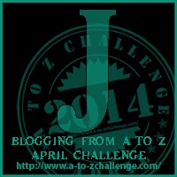 J for Juliet and Flash Fiction Friday