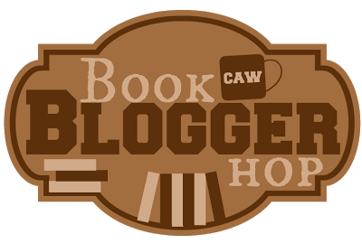 On following comments – book blogger hop