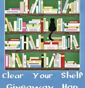 Another Clear Your Shelf Giveaway Hop!