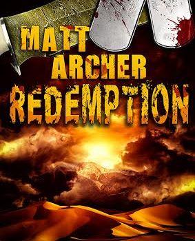 Matt Archer: Redemption