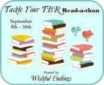 Tackle Your TBR Readathon 2014
