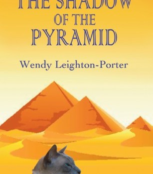Book Review | The Shadow of the Pyramid by Wendy Leighton-Porter
