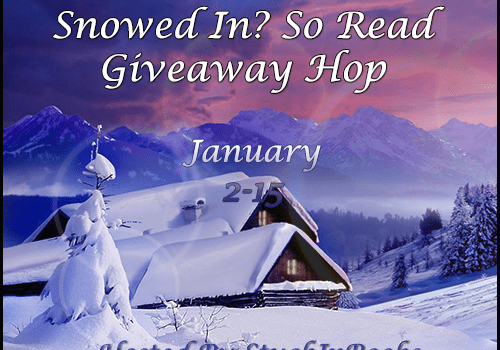 Snowed in? So Read – Giveaway Hop