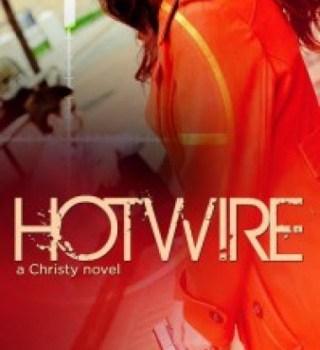 Blog Tour – Hotwire by Cindy Hogan