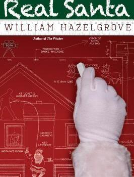 Book Review and Blog Tour: Real Santa by William Hazelgrove