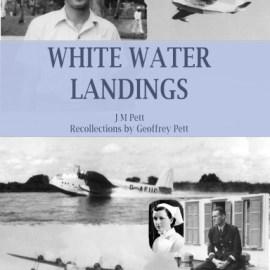 White Water Landings cover