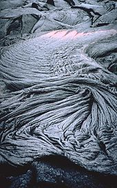 170px-Ropy_pahoehoe