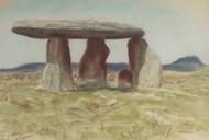 Cornish stone