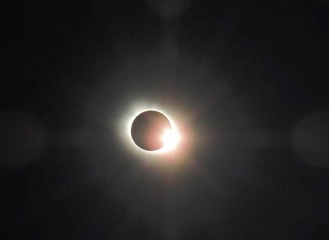Eclipse of the Sun, Svalbard 20.3.15