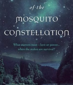 Double Book Review: Rex Rising and In the Shadows of the Mosquito Constellation