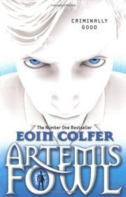 Book Review | Artemis Fowl by Eoin Colfer