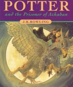 Book v Movie | Harry Potter – Prisoner of Azkaban