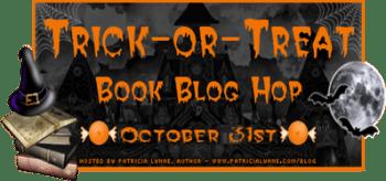 Trick or Treat Book Blog Hop
