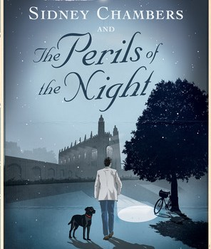 Book Review   Sidney Chambers and the Perils of the Night by James Runcie