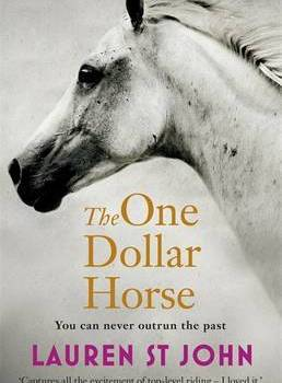 Book Reviews |  The One Dollar Horse and The Legacy