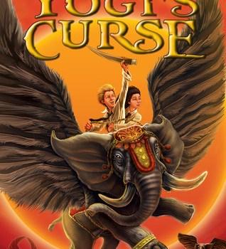 Book Review   Zoe & Zak and the Yogi's Curse by Lars Guignard