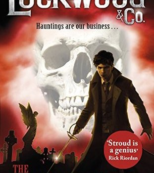 Book Review | The Whispering Skull (Lockwood & Co #2)