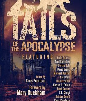 Book Review | Tails of the Apocalypse by Chris Pourteau et al