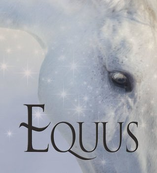Book Review | Equus – anthology edited by Rhonda Parrish