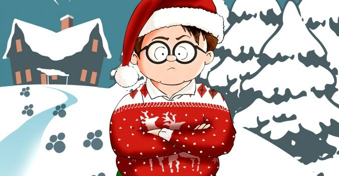 Book Blast | Lionel's Christmas Adventure by Paul Hewlett