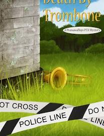 #FlashbackFriday | Death by Trombone by Rebecca Douglass