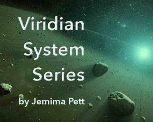 viridian series badge