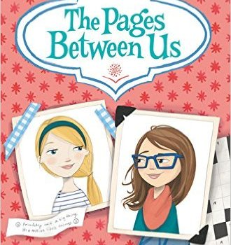 Book Blast | The Pages Between Us by Lindsey Leavitt