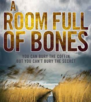 Book Review | A Room Full of Bones by Elly Griffiths