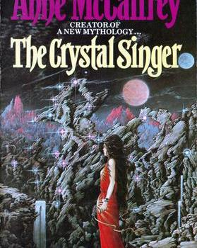 Ballybran in The Crystal Singer series by Anne McCaffrey