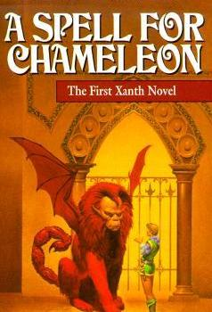 X is for Xanth