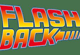 #FlashbackFriday | Zombie Technothriller Mash-up