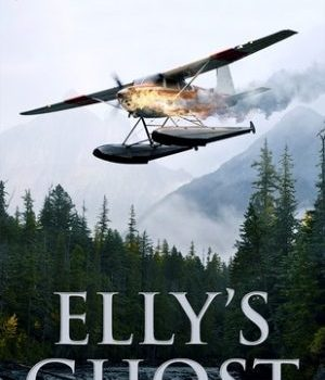 Book Review | Elly's Ghost by John R Kess