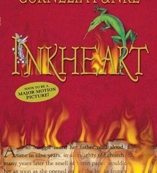 Book Review | Inkheart by Cornelia Funke