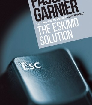 Book Review | The Eskimo Solution by Pascal Garnier
