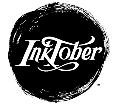 #Inktober