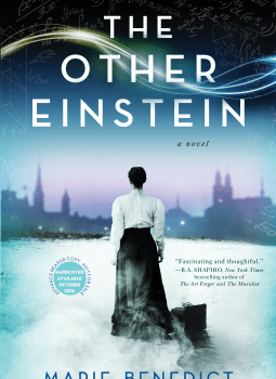 Book Review | The Other Einstein by Marie Benedict