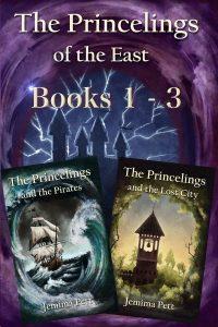 princelings box set 1