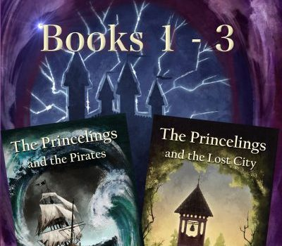 princelings box set 1